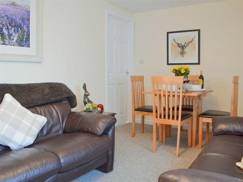 Windmill Cottage in High Salvington, near Worthing - sleeps 4 people