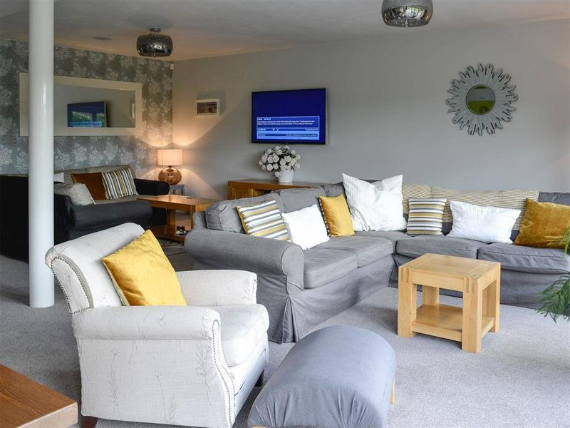 Windrush in Giggleswick, near Settle - sleeps 8 people