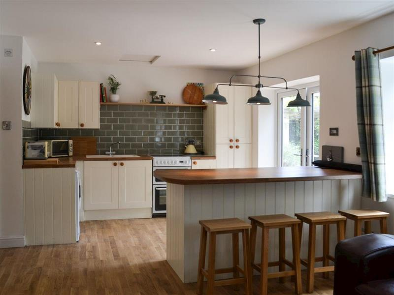 Winston Cottage in Hunstanton - sleeps 4 people