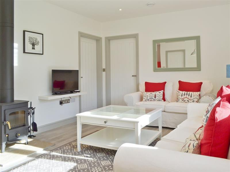 Wishing Well Cottage in Mathon, nr. Malvern - sleeps 4 people