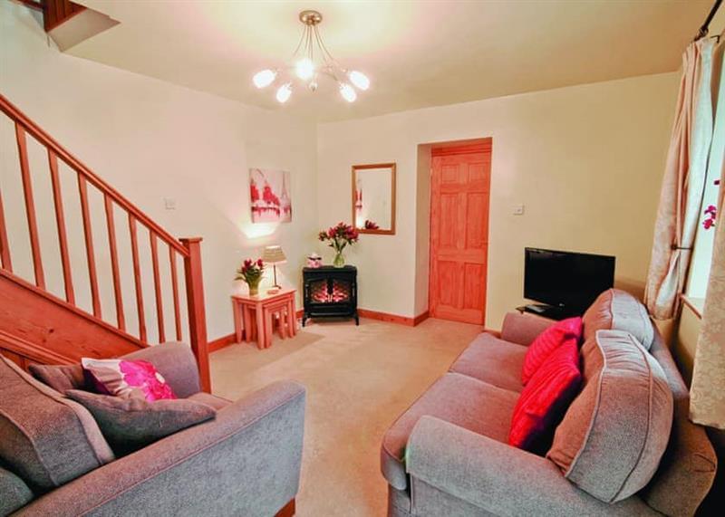 Wisteria Cottage in Bakewell - sleeps 4 people