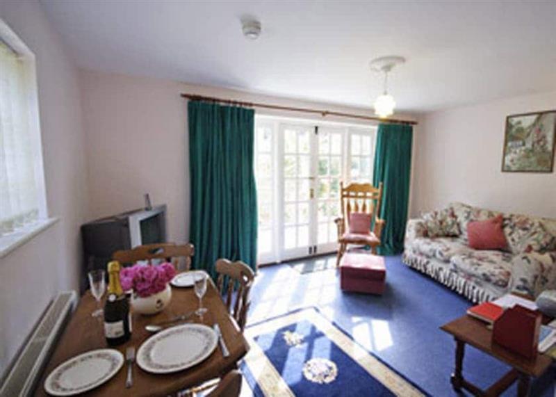 Wisteria Cottage in Norwich - sleeps 2 people