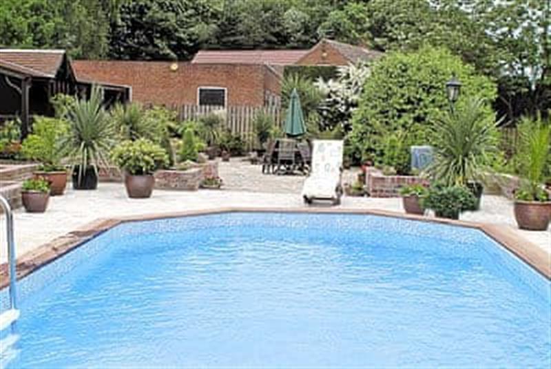 Wold House Cottage in Nafferton, Nr Bridlington, East Yorks. - sleeps 10 people