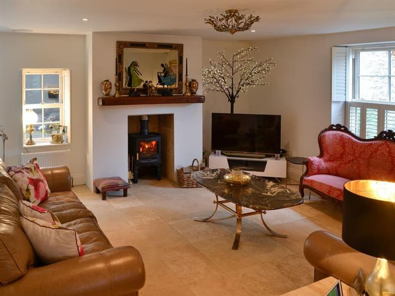 Woodburn Cottage in Corbridge, near Hexham - sleeps 6 people