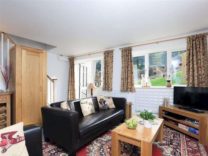 Woodcock Cottage in Kingsbridge - sleeps 4 people