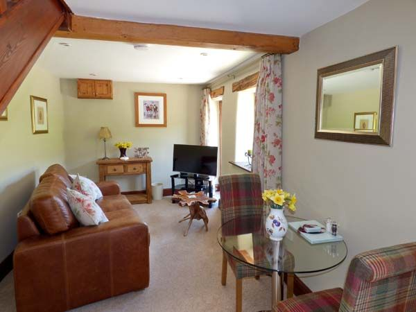 Woodcroft Barn in Bradwell near Castleton - sleeps 2 people
