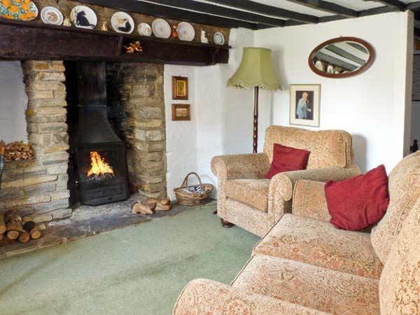Woodforde Cottage in Babcary - sleeps 4 people