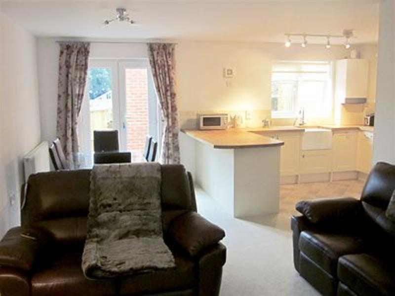 Woodland View in Shanklin - sleeps 6 people
