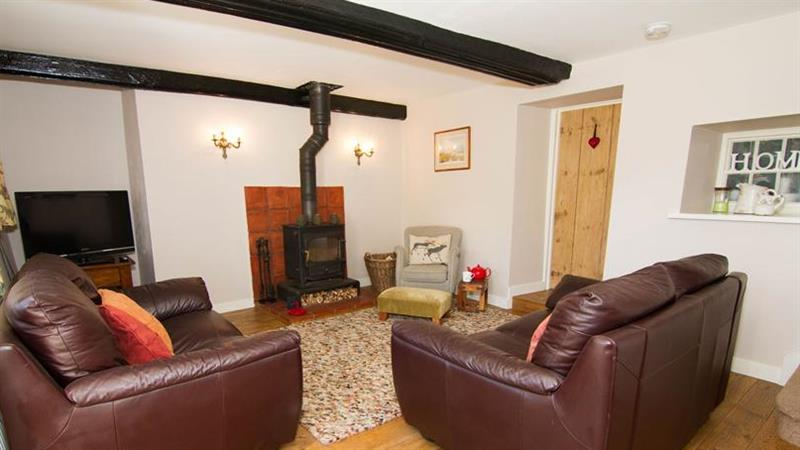 Woodpecker Cottage in Weyborne near Hunstanton - sleeps 4 people