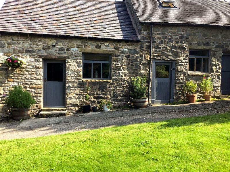 Wren Cottage in Waterhouses, Near Leek - sleeps 2 people