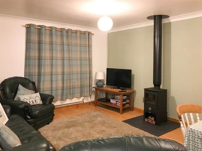 Y Bwthyn in Cerrig Ceinwen, near Llangefni, Anglesey - sleeps 6 people