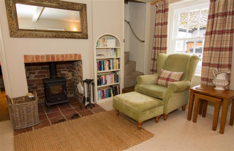 Yew Tree Cottage in Blakeney near Holt - sleeps 4 people