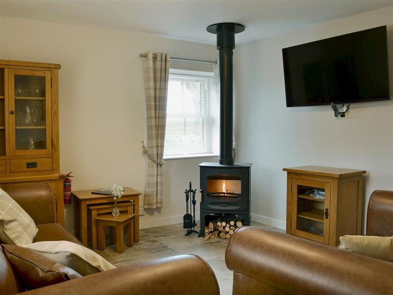 Ysgubor Fadog - The Cottage in Brynteg, near Benllech, Anglesey - sleeps 4 people